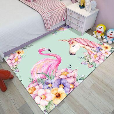 Стильная, современная мебель. Преобразите свой интерьер — Детские коврики Девочки — Ковры