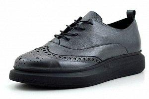 Кожаные  ботинки дешевле, чем в СП