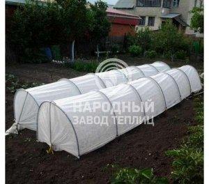 Парник Парник 6-х сек [АГРОНОМ 6,5М]