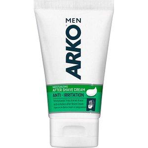 Крем п/бритья ARKO 50г Anti-Irritation