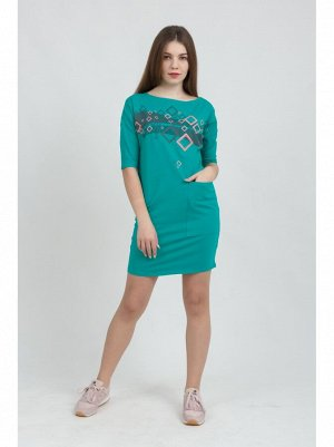 "Платье ""Galaxy"" 0025-15"