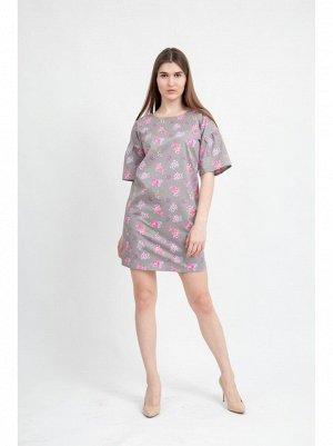 Платье 0064-18