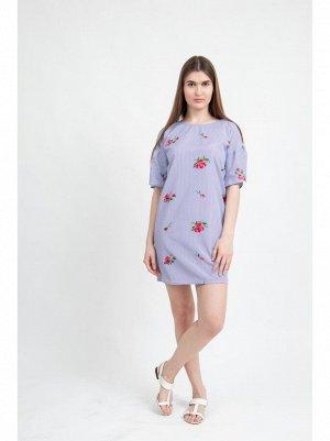 Платье 0064-6