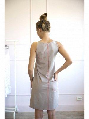 Платье 0138-18