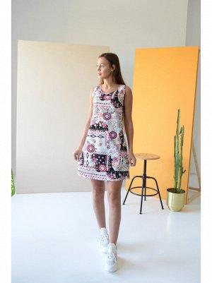Платье 0132-20
