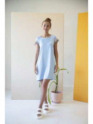"""Платье """"Тифани"""" 6066-22"""