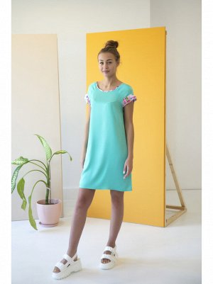 """Платье """"Тифани"""" 6066-10"""
