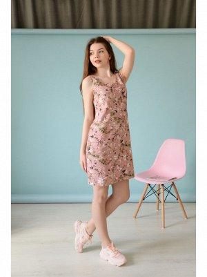 Платье 0132-19