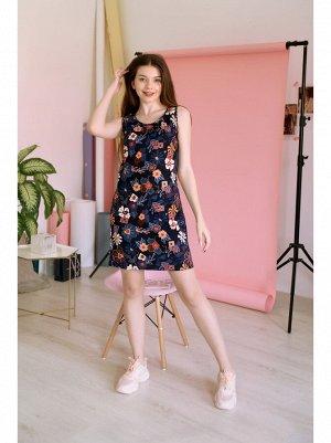 Платье 0132-5