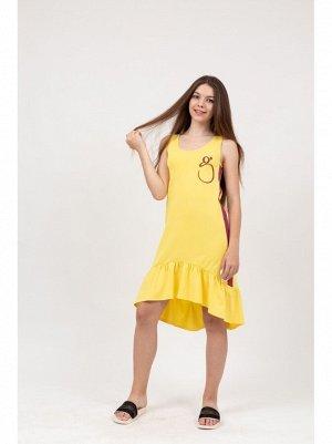 """Платье """"Gu"""" 0078-161"""
