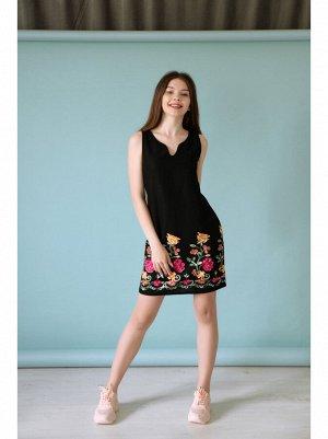 Платье 0130-12