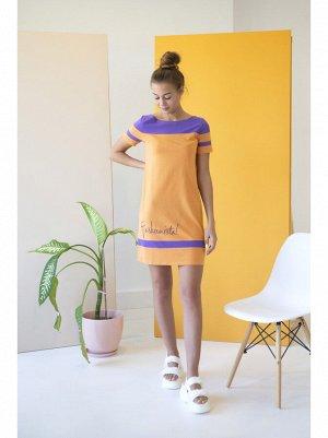 """Платье """"Fashion"""" 0040-16"""