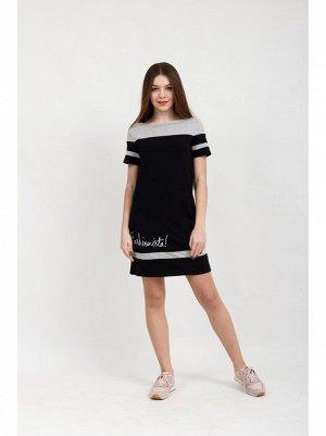 """Платье """"Fashion"""" 0040-12"""