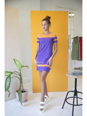 """Платье """"Fashion"""" 0040-11"""