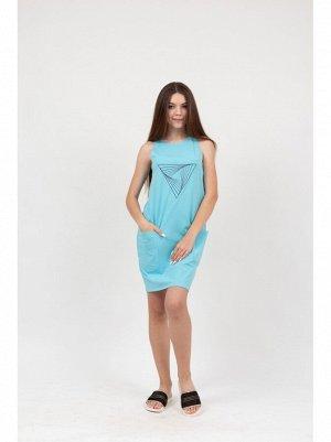 """Платье """"Эмели"""" 0076-22"""