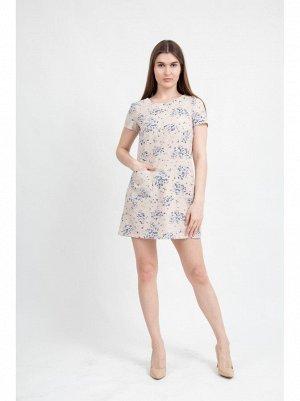 Платье 0066-18