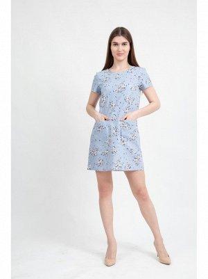 Платье 0066-3