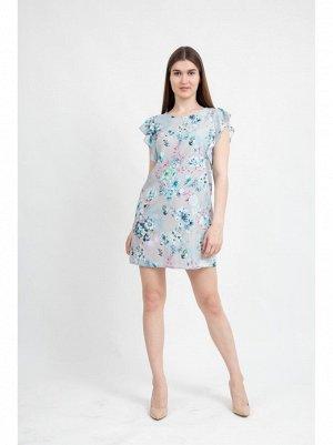 Платье 0065-6