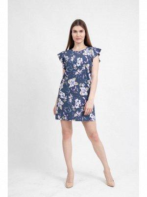 Платье 0065-5