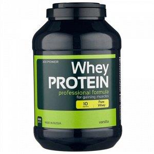 XXI POWER Сывороточный Протеин 3 кг