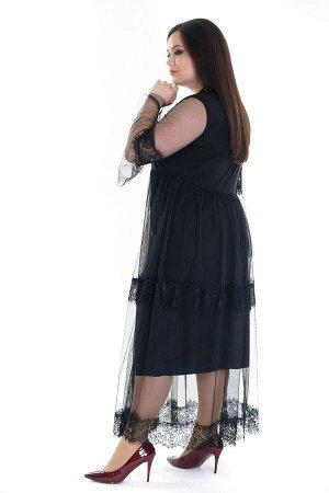 Платье-3690