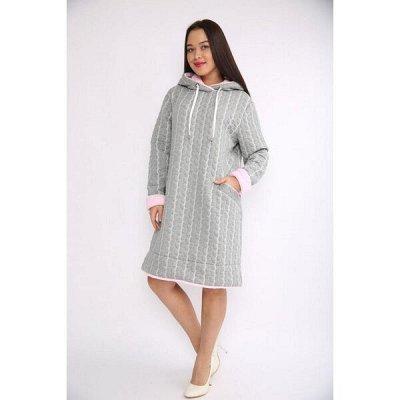 Cotton и Silk - фабрика домашнего текстиля для всей семьи — Женское, Туники — Одежда для дома
