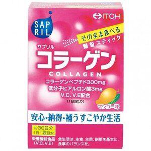 Большой предзаказ по Японским товарам. — Коллаген — Защита и питание