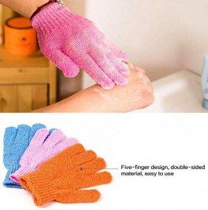Мочалка - перчатка