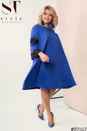 Платье 57117