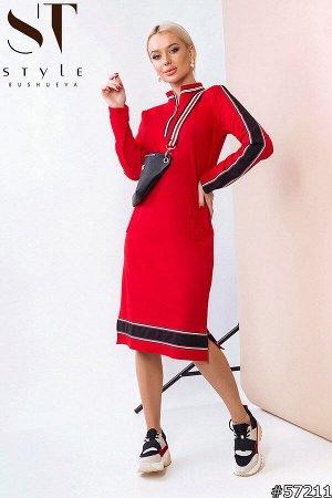 Платье 57211