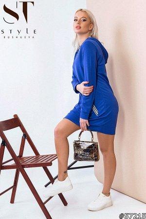 Платье 57215