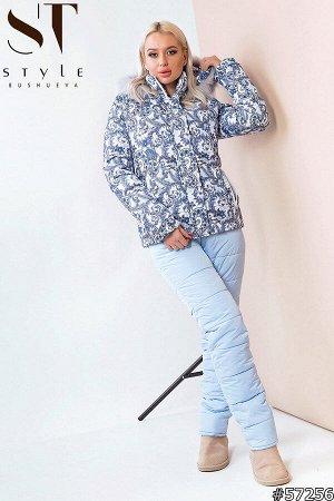 Зимний костюм 57256