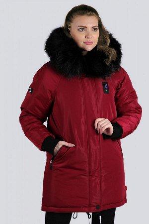 Бордо Спортивная, стильная модель одежды, современный взгляд на  куртку-аляску. Такая вещь удобна и компактна, не стесняет движений и не создает неудобств. Универсальный вариант, который идеально подх