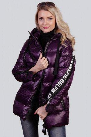 Баклажан Представительницам молодежи и любительницам молодежного стиля актуальным будет выбор укороченных моделей женских курток. Выглядеть модно и эффектно-желание любой девушки и женщины. Главные кр