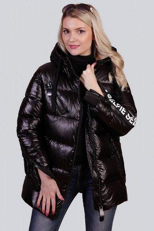 Черный Представительницам молодежи и любительницам молодежного стиля актуальным будет выбор укороченных моделей женских курток. Выглядеть модно и эффектно-желание любой девушки и женщины. Главные крит