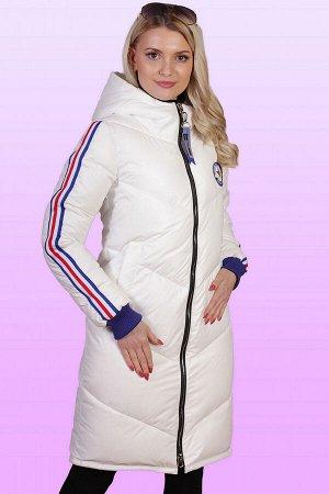 Белый Спортивное пальто-это универсальный вариант, который идеально подходит практически всем. Самый оптимальный вариант на раннюю весну на каждый день. Для прохладного времени года такая одежда очень