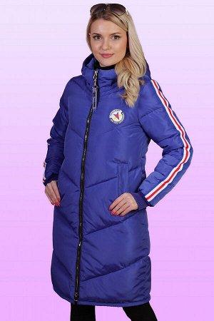 Ярко-синий Спортивное пальто-это универсальный вариант, который идеально подходит практически всем. Самый оптимальный вариант на раннюю весну на каждый день. Для прохладного времени года такая одежда