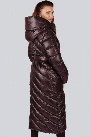 Шоколад Если вам необходимо выбрать теплую и элегантную верхнюю одежду для зимы или холодной осени, стоит обратить внимание на длинные красивые женские пальто. Преимуществом такого варианта является т