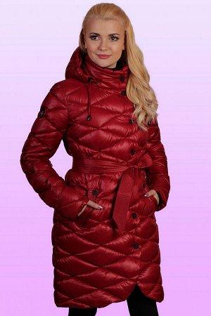 Бордо Пальто на синтепухе – новый модный фаворит современных женщин. И, что важно, на всех возрастных категориях пальто на синтепухе смотрится достойно. Синтепух (синтетический пух) – это самый лучший