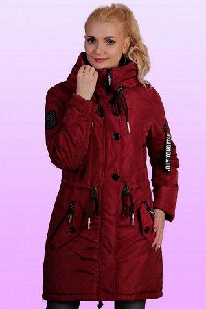 Бордо Среди множества моделей курток, востребованных в наши дни, одним из фаворитов модниц можно назвать парку. Наибольшим спросом пользуются именно демисезонные парки. Они модные, удобные и стильные