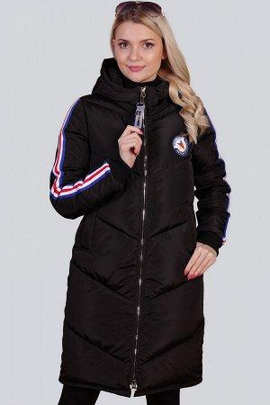 Черный Спортивное пальто-это универсальный вариант, который идеально подходит практически всем. Самый оптимальный вариант в холодную зимнюю стужу на каждый день. Для холодного времени года такая одежд