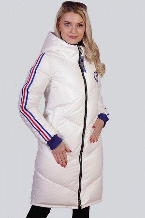 Белый Спортивное пальто-это универсальный вариант, который идеально подходит практически всем. Самый оптимальный вариант в холодную зимнюю стужу на каждый день. Для холодного времени года такая одежда