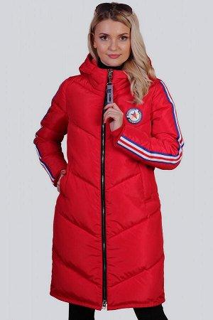 Красный Спортивное пальто-это универсальный вариант, который идеально подходит практически всем. Самый оптимальный вариант в холодную зимнюю стужу на каждый день. Для холодного времени года такая одеж