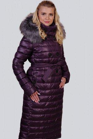 Баклажан В преддверии холодного периода каждый стремится утеплить собственный гардероб качественной верхней одеждой. Длинные пальто сейчас в тренде, поэтому вы можете смело покупать себе такое изделие