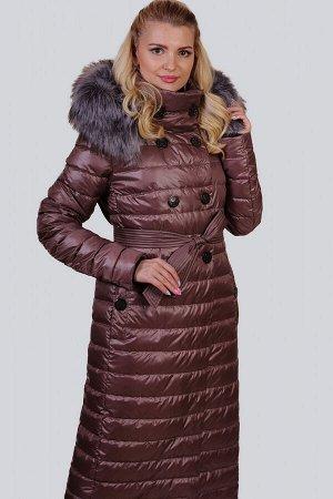 Какао В преддверии холодного периода каждый стремится утеплить собственный гардероб качественной верхней одеждой. Длинные пальто сейчас в тренде, поэтому вы можете смело покупать себе такое изделие на