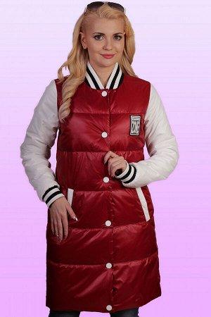 Бордо В последние пару лет самой популярной верхней одеждой были пальто и парки, ведь они соответствовали всем критериям хорошей верхней одежды: стильные и тёплые. Но от обычных курток многие устали,