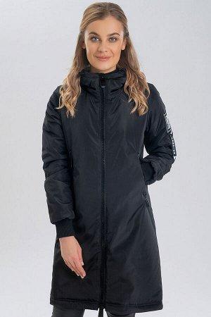 Черный Парка – одна из самых любимых курток современных модниц.  Самыми актуальными считаются утепленные парки. Благодаря удобной длине, парка не стесняет движений, поэтому отлично подходит для повсед
