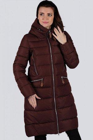 Коричневый С наступлением холодного времени года нельзя обойтись без комфортной, удобной, теплой и красивой женской зимней верхней одежды. От правильного выбора пальто или пуховика зависит не только с