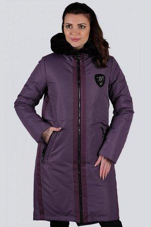 Баклажан Самым распространенным вариантом считается зимняя одежда, дополненная меховой отделкой. Одним из самых популярных фасонов для ежедневной активной носки считается удлиненная модель пальто. Дан