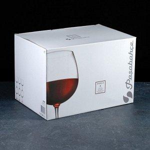 """Набор фужеров для вина 780 мл """"Энотека"""", 6 шт."""